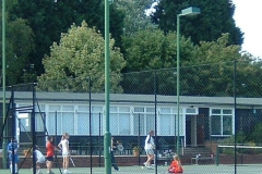 Bearsted-Tennis-club