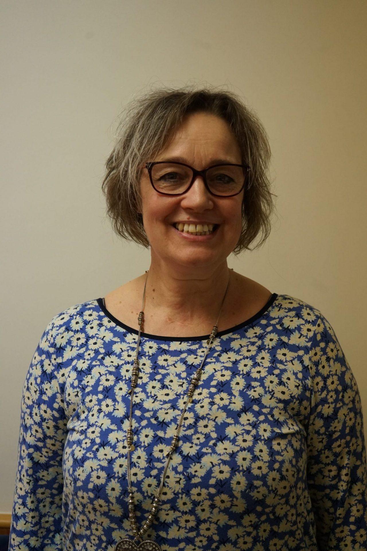 Suzanne Camp