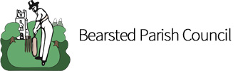 Bearsted Parish Council Logo