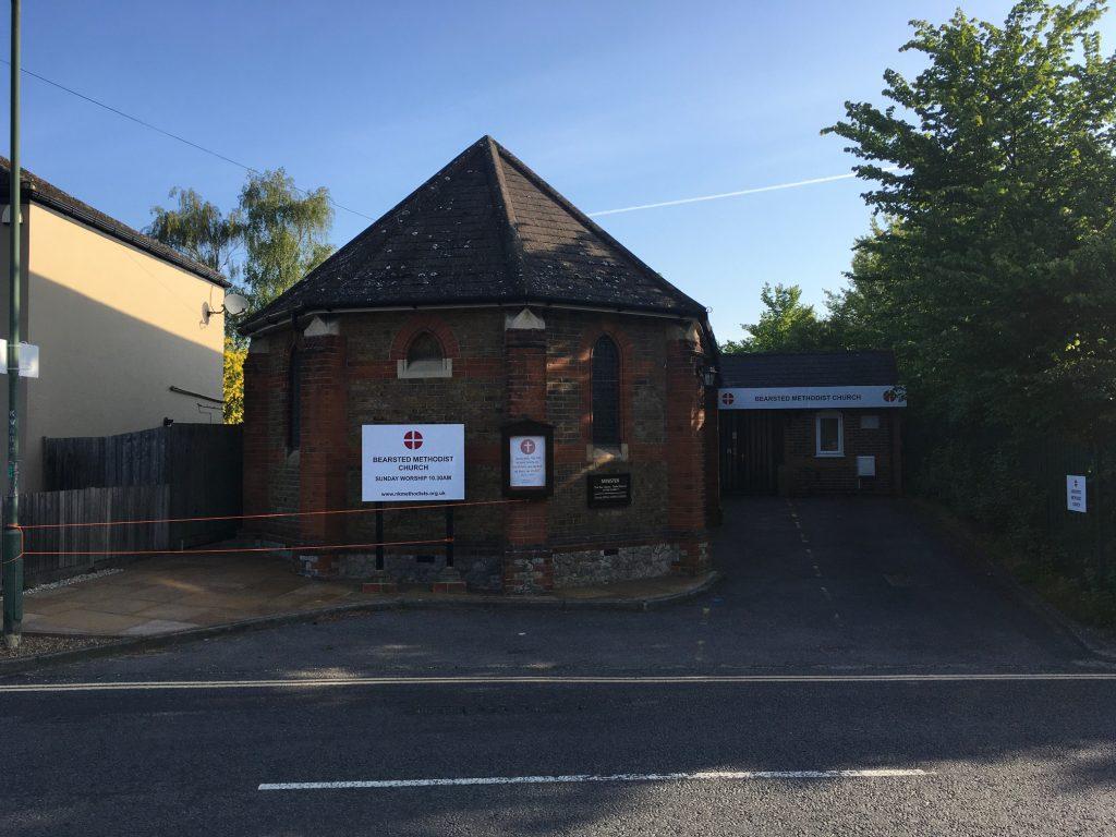 Bearsted Methodist Church