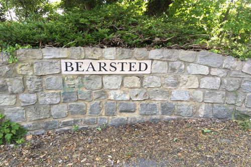 ABOUT BEARSTED